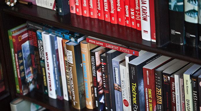 Dobre książki na świąteczny prezent