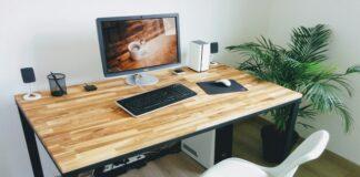 biurko do komputera, biurko komputerowe