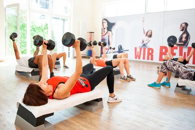 buty do fitnessu, bty do ćwiczeń