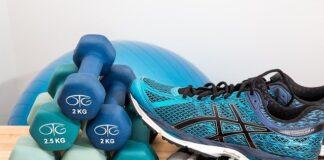 buty do fitnessu, buty do ćwiczeń